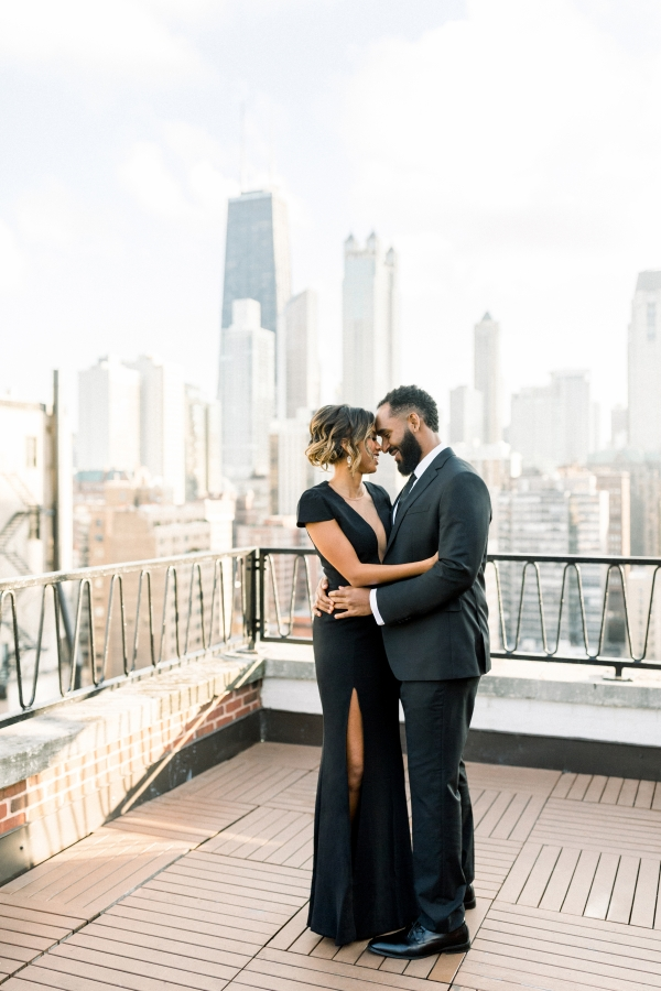 Aisle Society Minted Glam Engagement Session Lisa Hufford (31)
