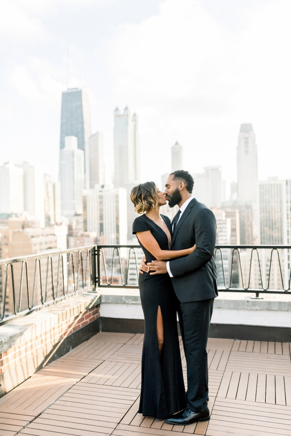 Aisle Society Minted Glam Engagement Session Lisa Hufford (32)