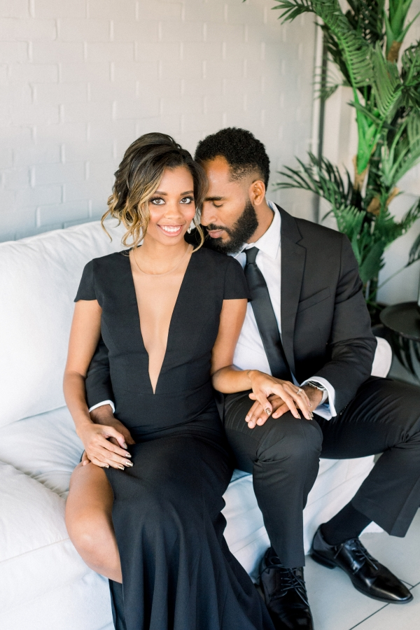 Aisle Society Minted Glam Engagement Session Lisa Hufford (41)
