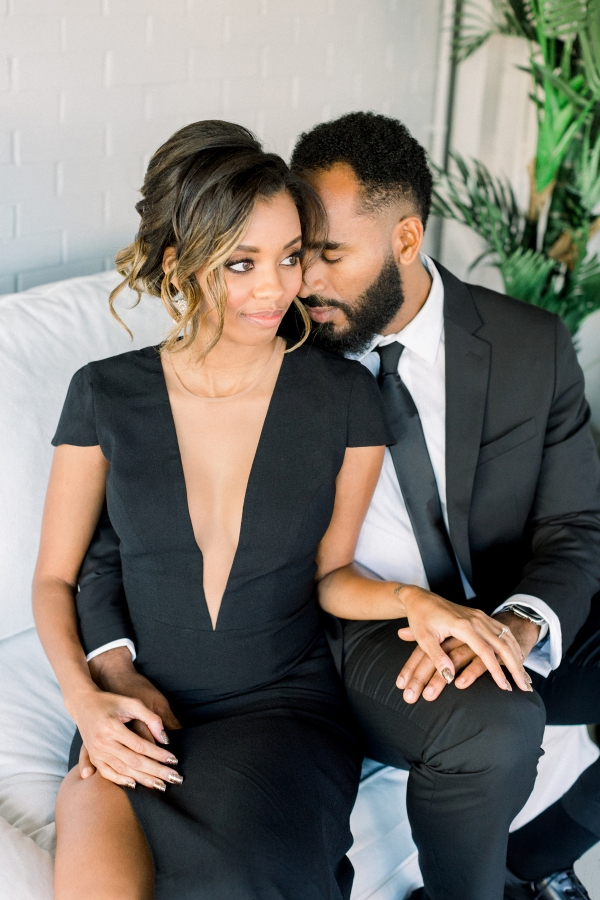 Aisle Society Minted Glam Engagement Session Lisa Hufford (42)