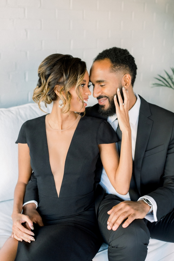 Aisle Society Minted Glam Engagement Session Lisa Hufford (44)