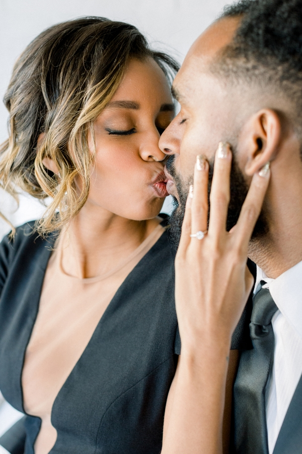 Aisle Society Minted Glam Engagement Session Lisa Hufford (46)