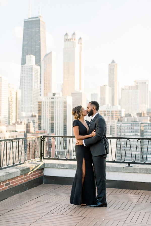 Aisle Society Minted Glam Engagement Session Lisa Hufford (51)