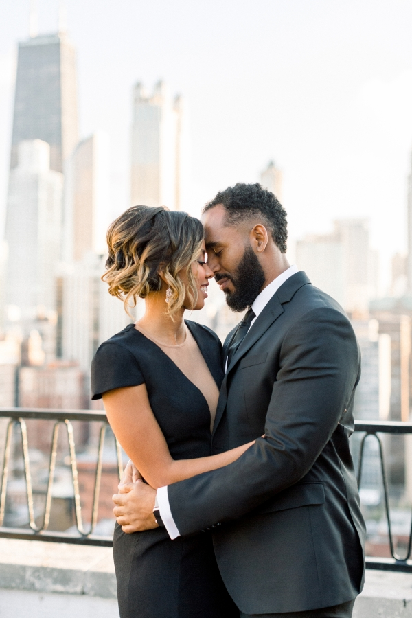 Aisle Society Minted Glam Engagement Session Lisa Hufford (55)