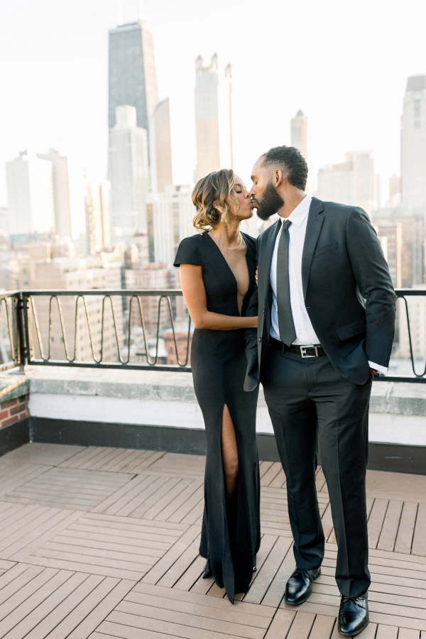 Aisle Society Minted Glam Engagement Session Lisa Hufford (57)
