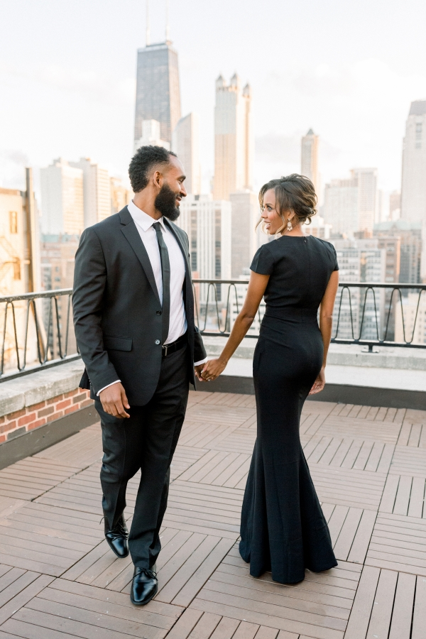 Aisle Society Minted Glam Engagement Session Lisa Hufford (72)