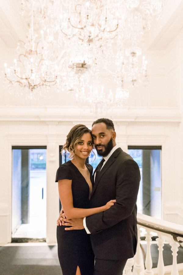 Aisle Society Minted Glam Engagement Session Lisa Hufford (75)