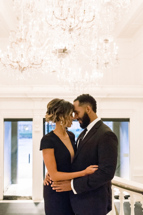 Aisle Society Minted Glam Engagement Session Lisa Hufford (76)