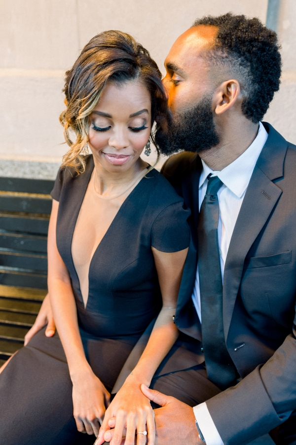 Aisle Society Minted Glam Engagement Session Lisa Hufford (9)