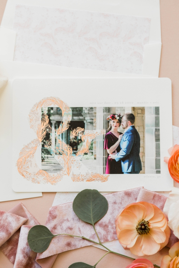 Aisle Society for Minted Save the Dates Photography by Lauryn (112)