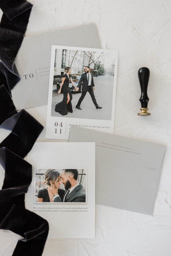 Aisle Society for Minted Save the Dates Photography by Lauryn (133)