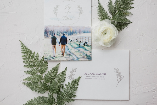 Aisle Society for Minted Save the Dates Photography by Lauryn (14)