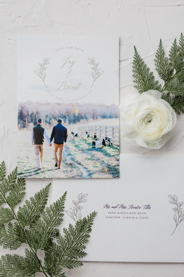 Aisle Society for Minted Save the Dates Photography by Lauryn (15)