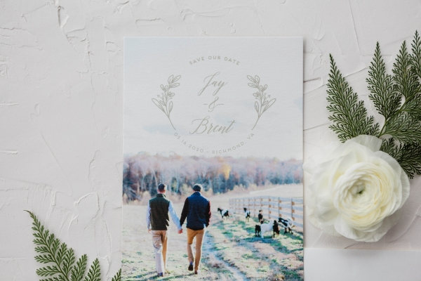 Aisle Society for Minted Save the Dates Photography by Lauryn (17)