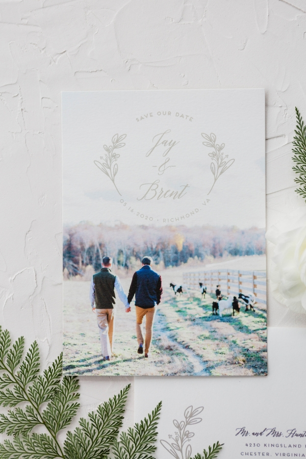 Aisle Society for Minted Save the Dates Photography by Lauryn (18)