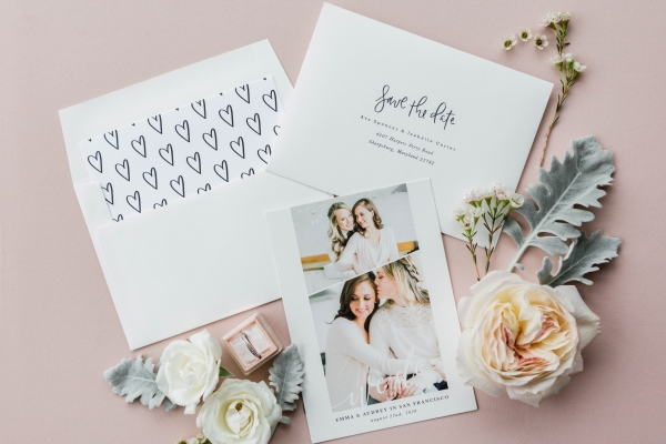 Aisle Society for Minted Save the Dates Photography by Lauryn (19)