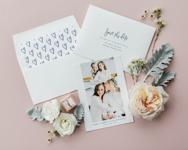 Aisle Society for Minted Save the Dates Photography by Lauryn (20)