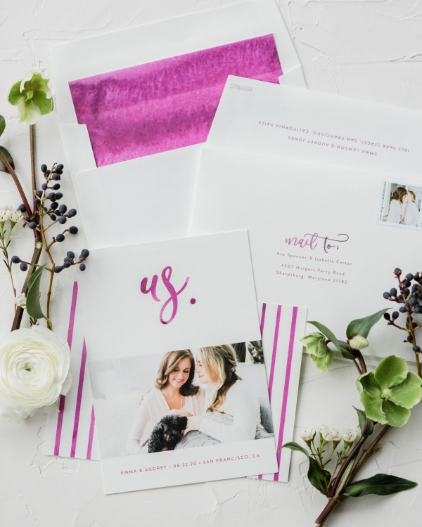Aisle Society for Minted Save the Dates Photography by Lauryn (31)