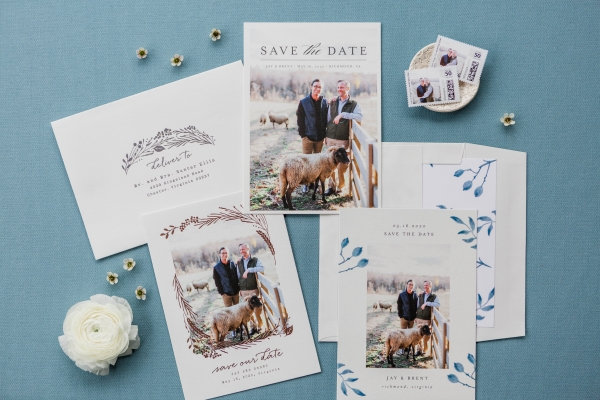 Aisle Society for Minted Save the Dates Photography by Lauryn (34)