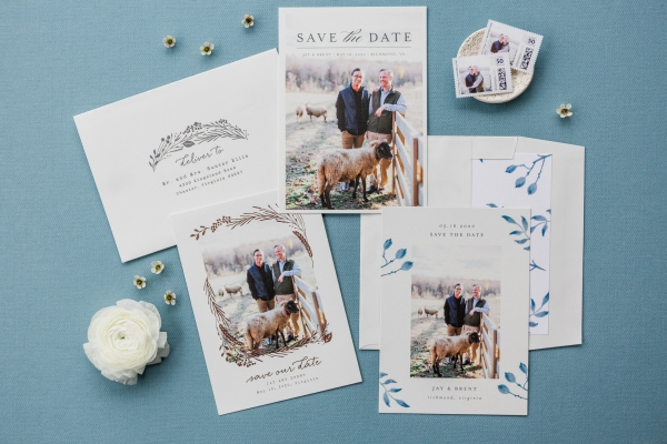 Aisle Society for Minted Save the Dates Photography by Lauryn (35)