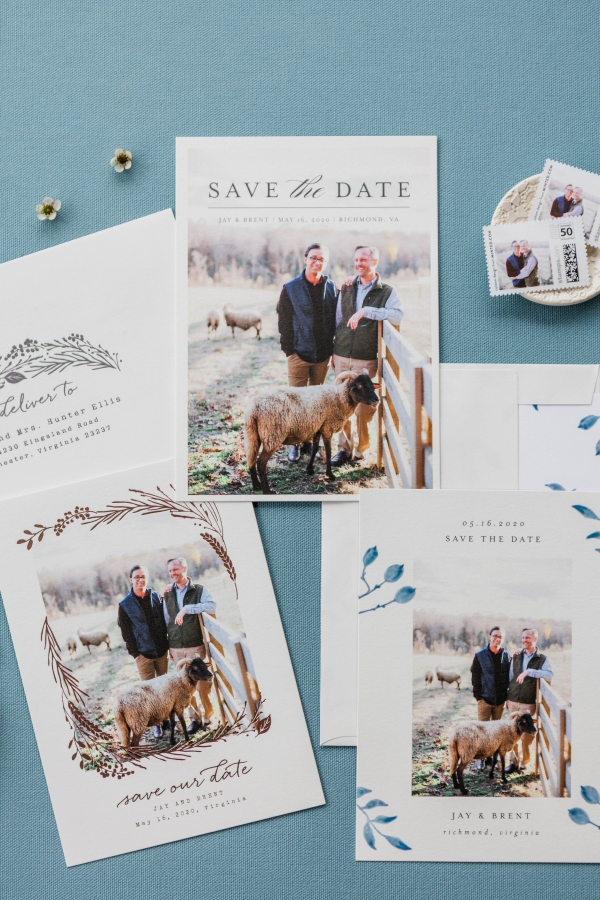 Aisle Society for Minted Save the Dates Photography by Lauryn (36)