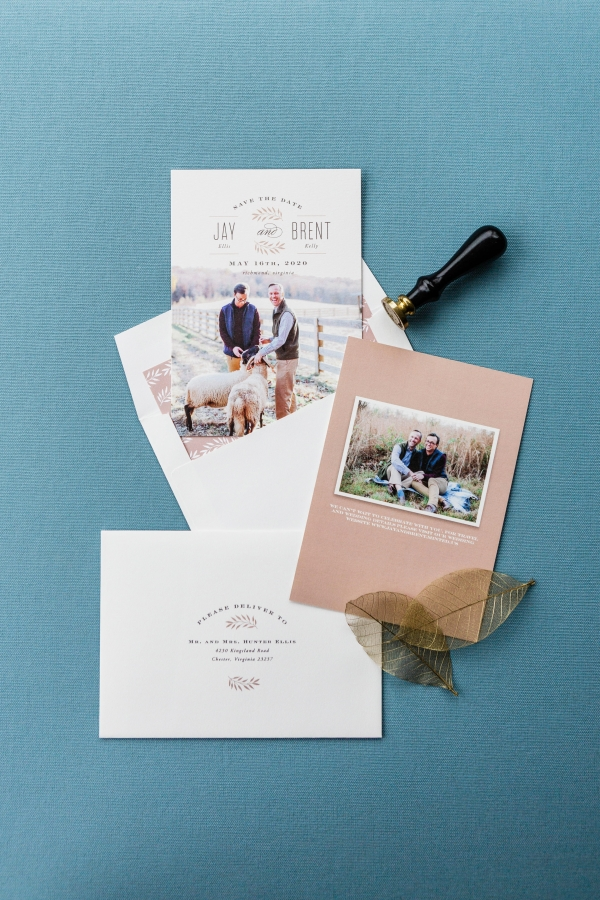 Aisle Society for Minted Save the Dates Photography by Lauryn (4)