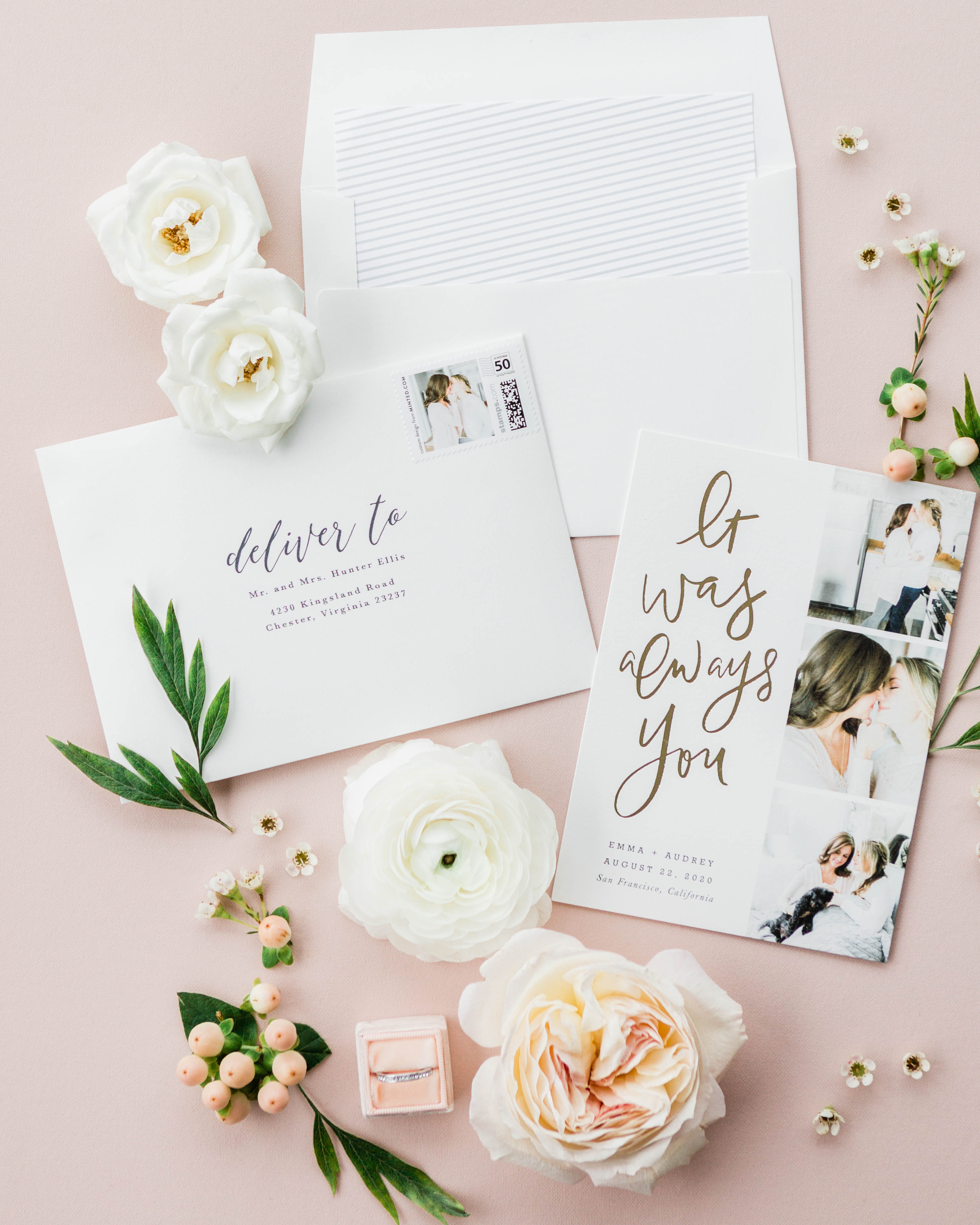Aisle Society for Minted Save the Dates Photography by Lauryn (44)