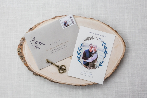 Aisle Society for Minted Save the Dates Photography by Lauryn (5)