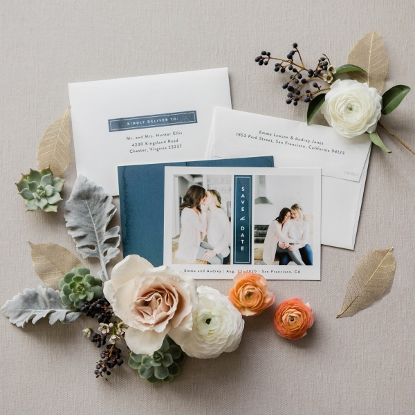 Aisle Society for Minted Save the Dates Photography by Lauryn (62)