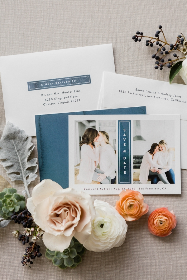 Aisle Society for Minted Save the Dates Photography by Lauryn (63)