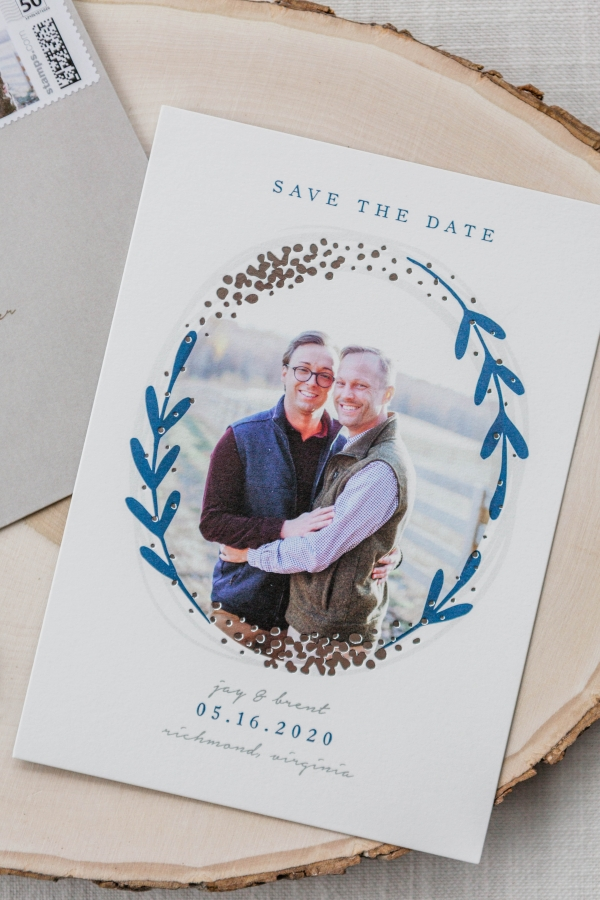 Aisle Society for Minted Save the Dates Photography by Lauryn (8)