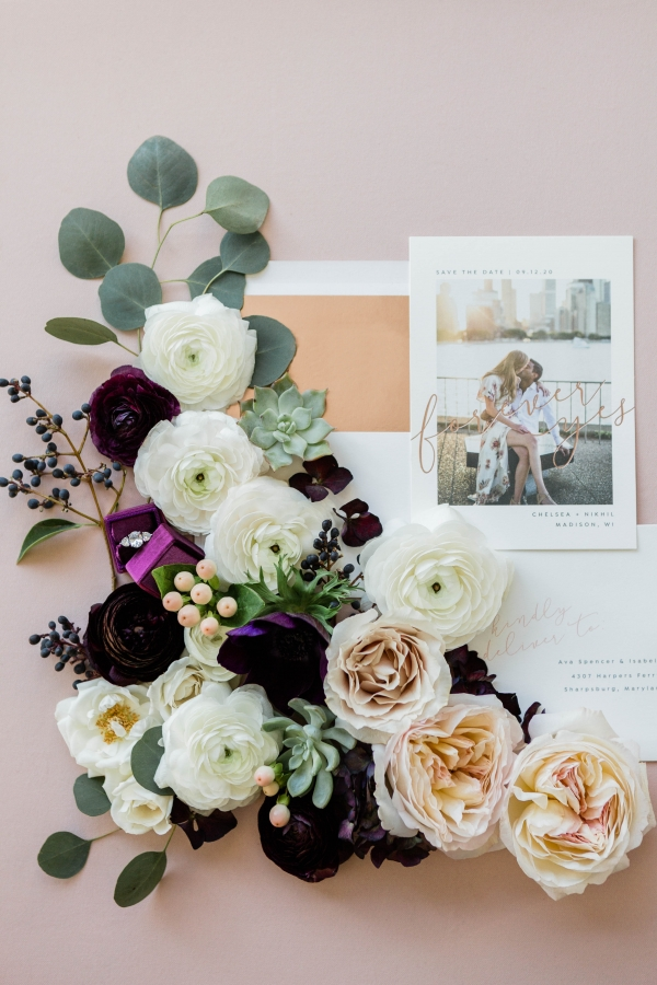 Aisle Society for Minted Save the Dates Photography by Lauryn (90)