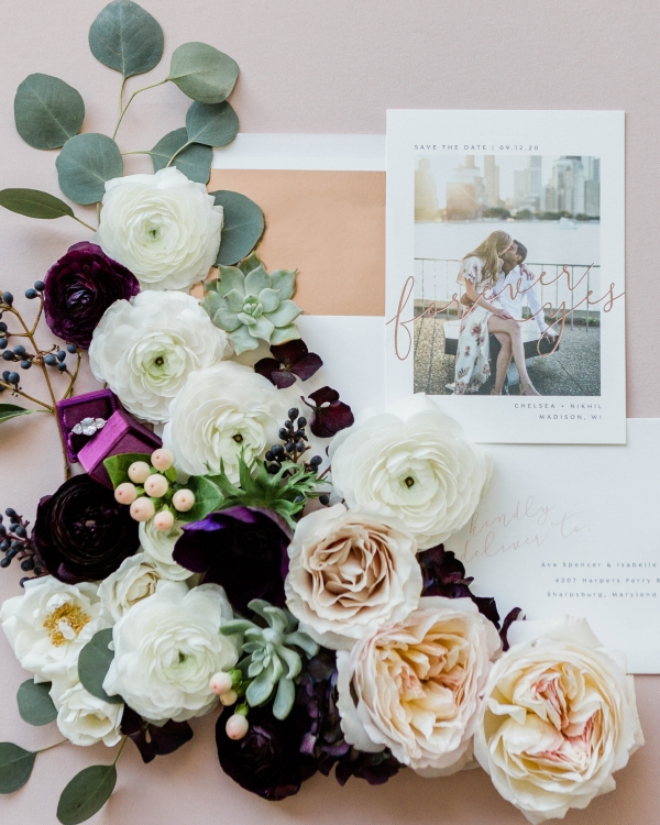 Aisle Society for Minted Save the Dates Photography by Lauryn (92)