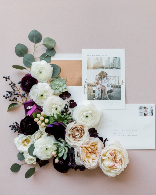 Aisle Society for Minted Save the Dates Photography by Lauryn (93)
