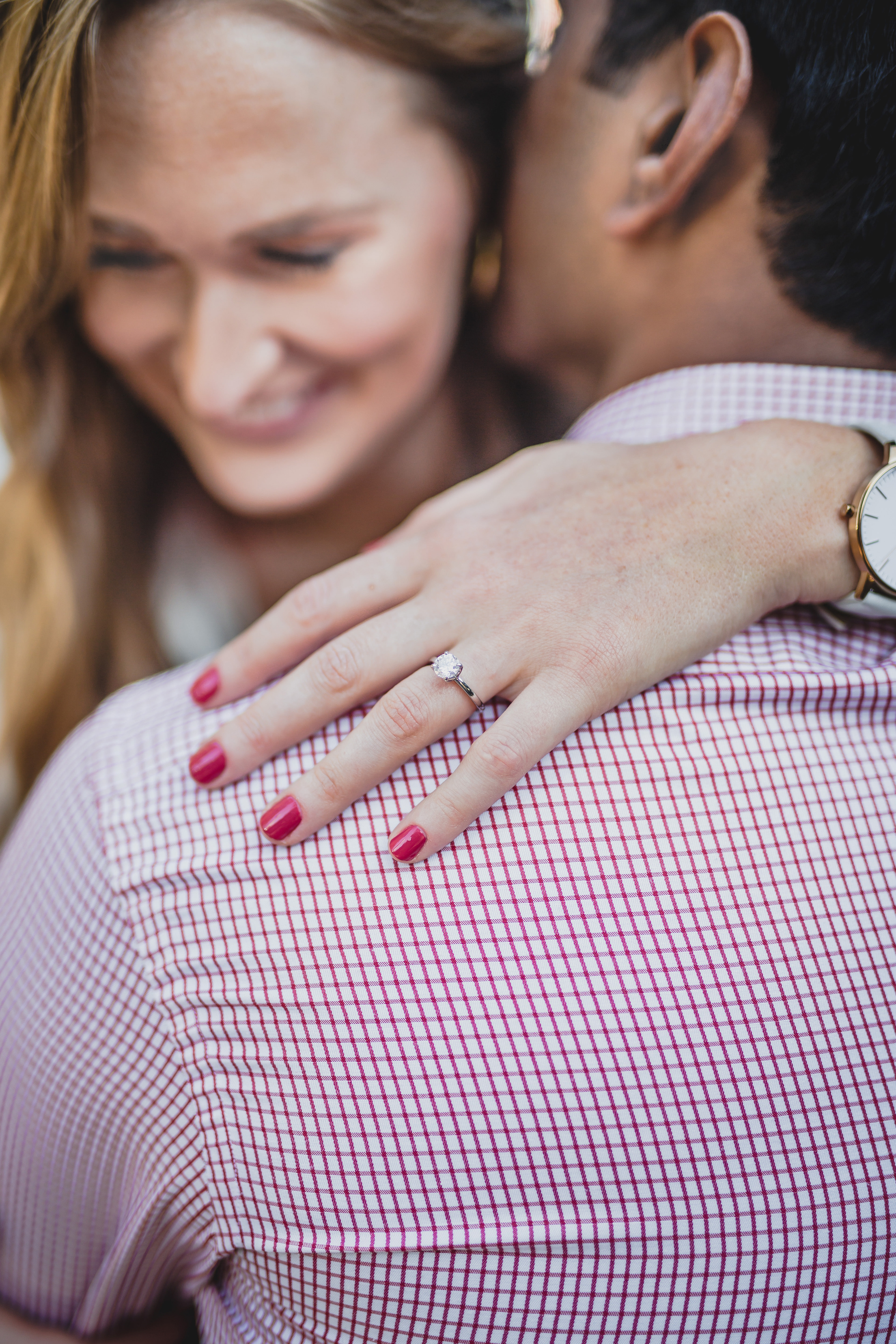 Aisle Society for Minted Skyline Engagement Session Rockland Rue (13)