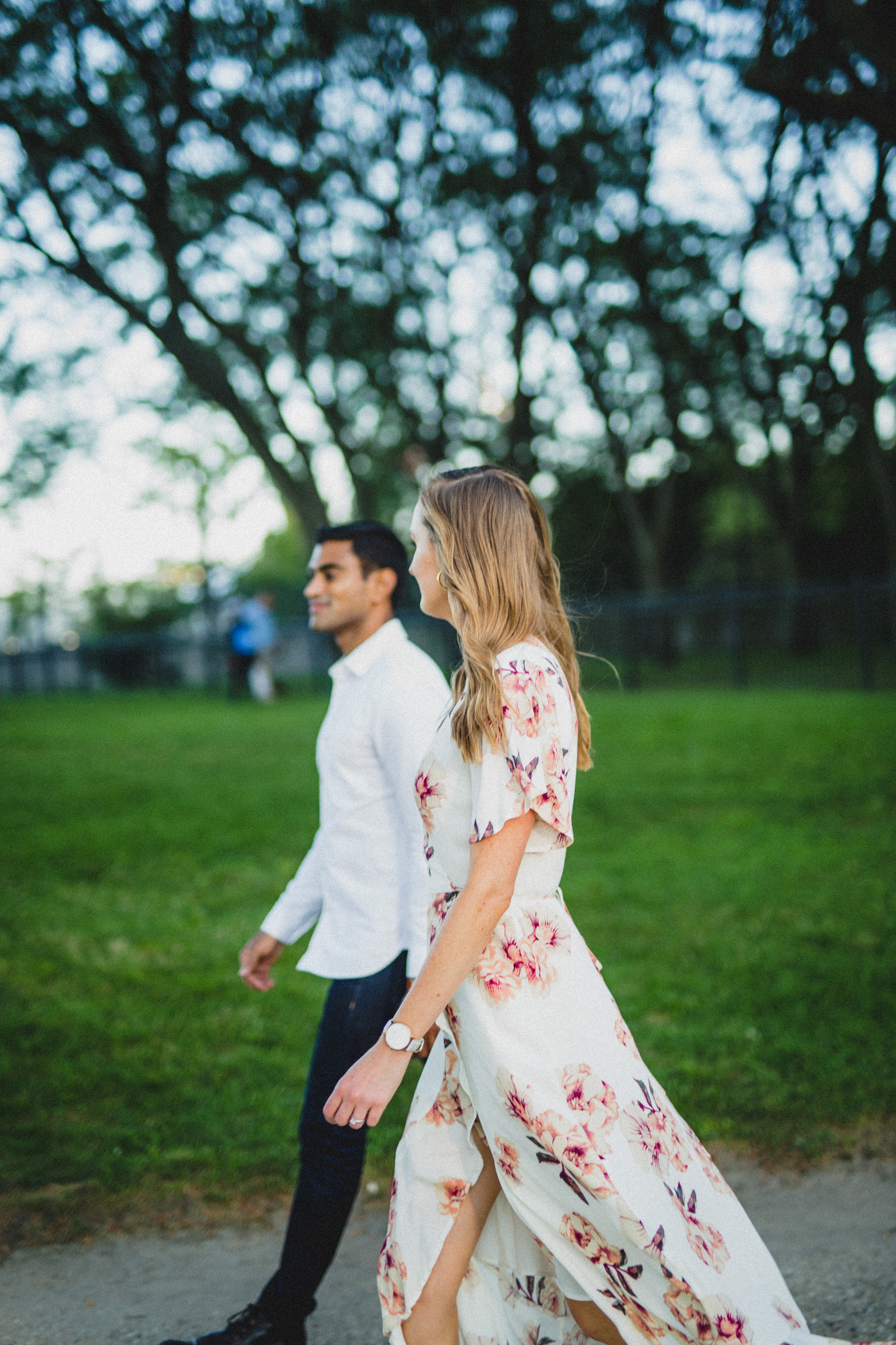 Aisle Society for Minted Skyline Engagement Session Rockland Rue (15)