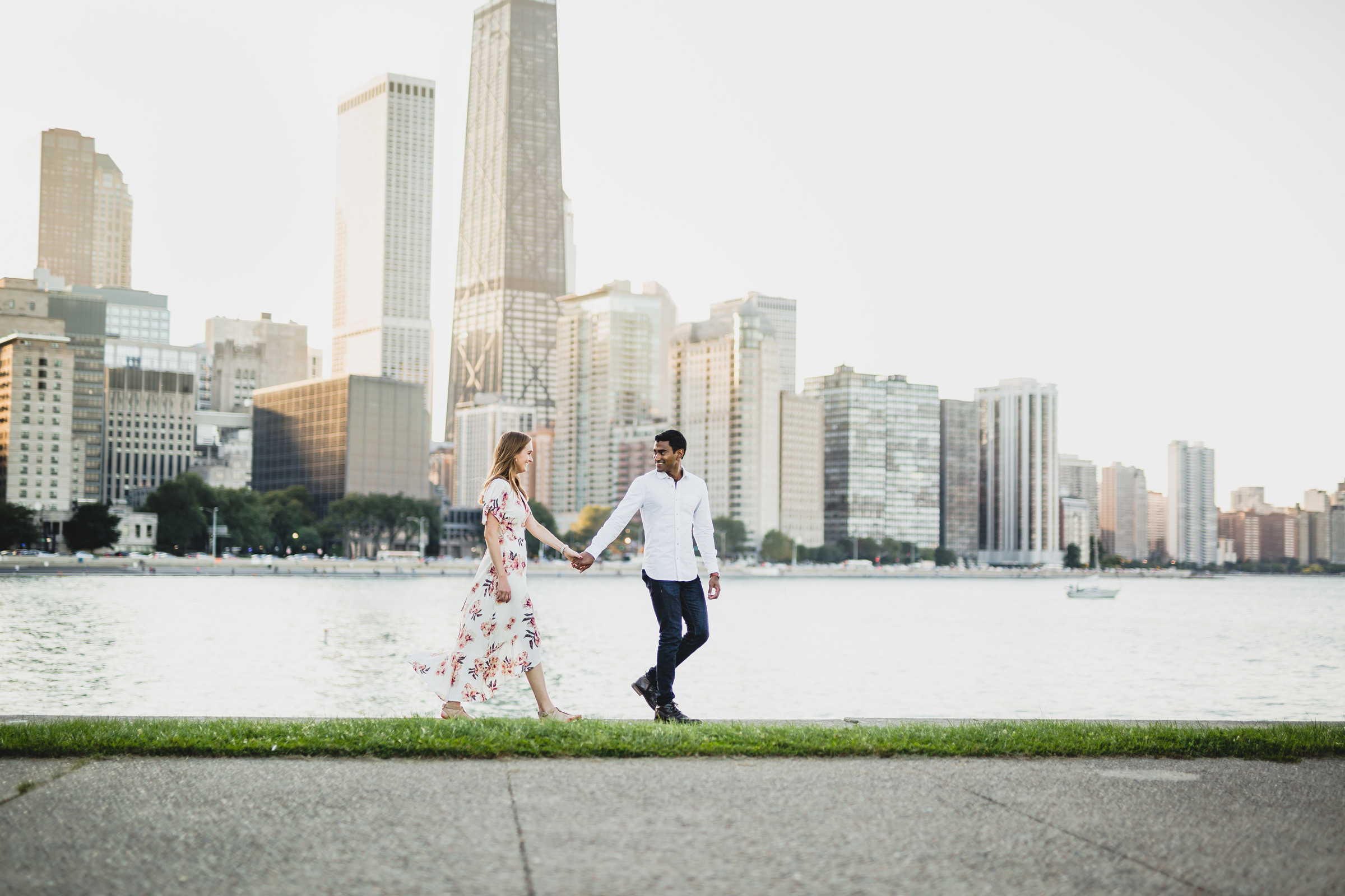 Aisle Society for Minted Skyline Engagement Session Rockland Rue (19)