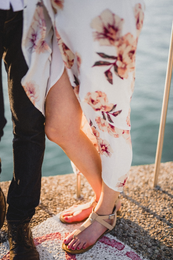 Aisle Society for Minted Skyline Engagement Session Rockland Rue (28)