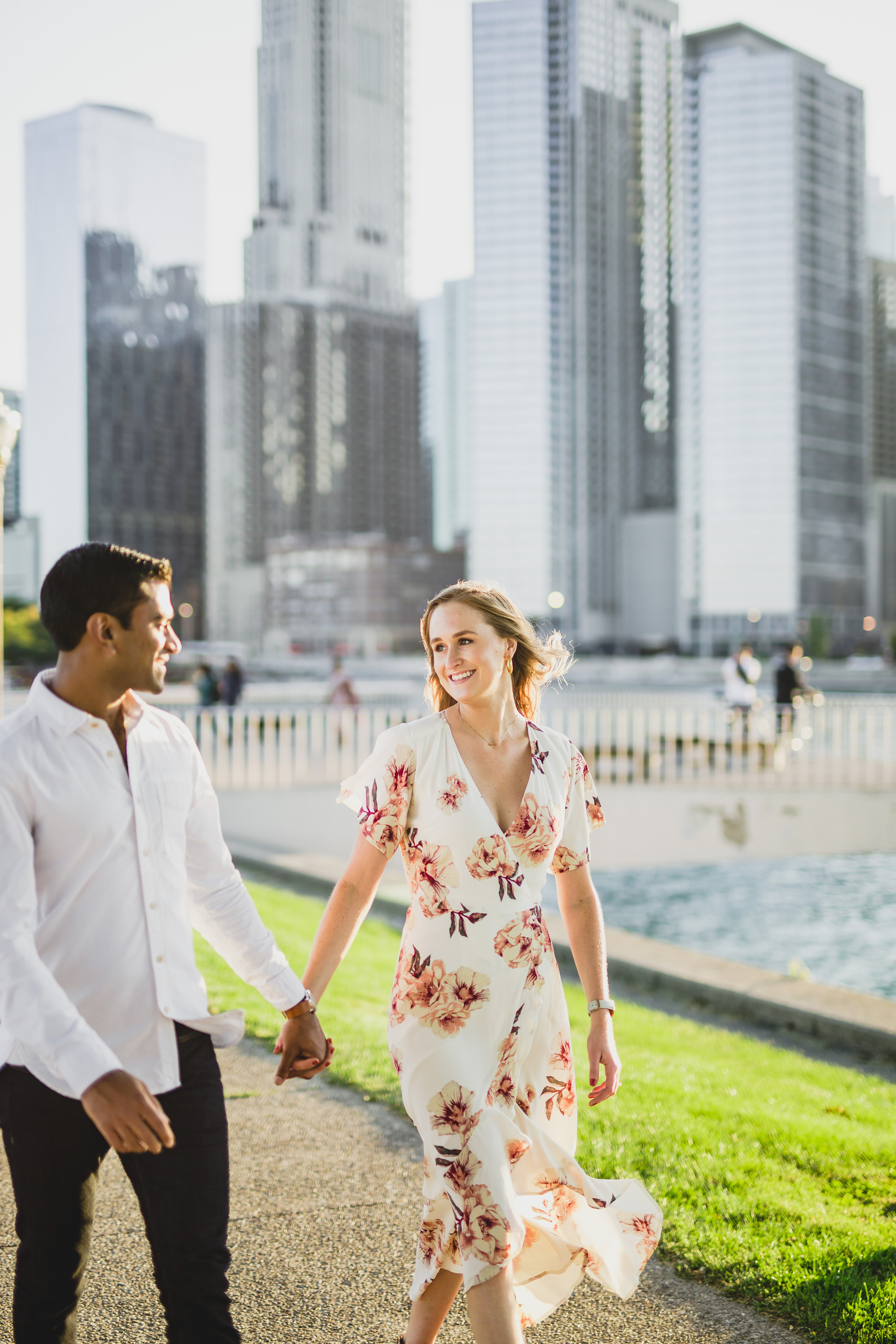 Aisle Society for Minted Skyline Engagement Session Rockland Rue (34)