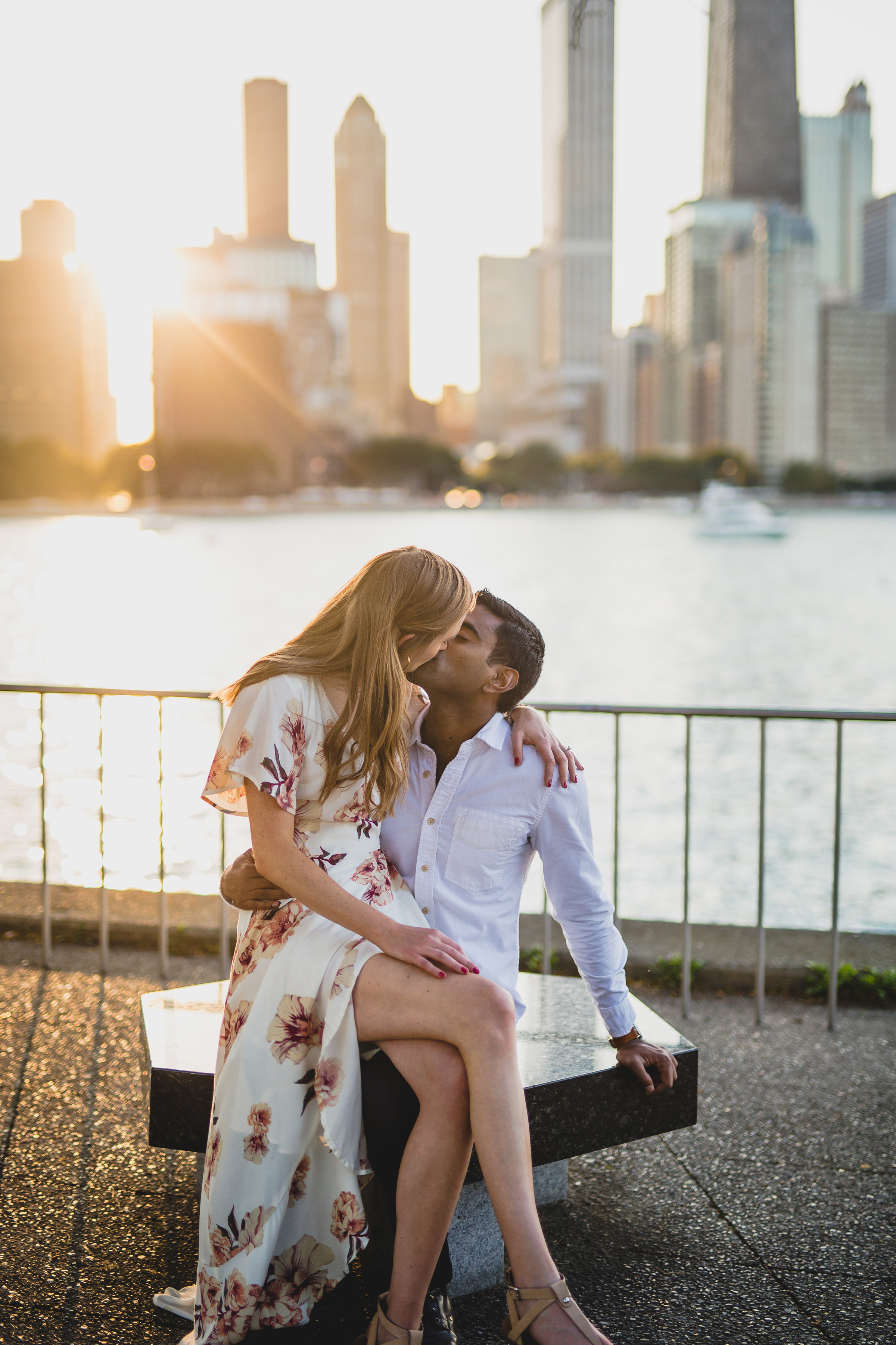 Aisle Society for Minted Skyline Engagement Session Rockland Rue (36)