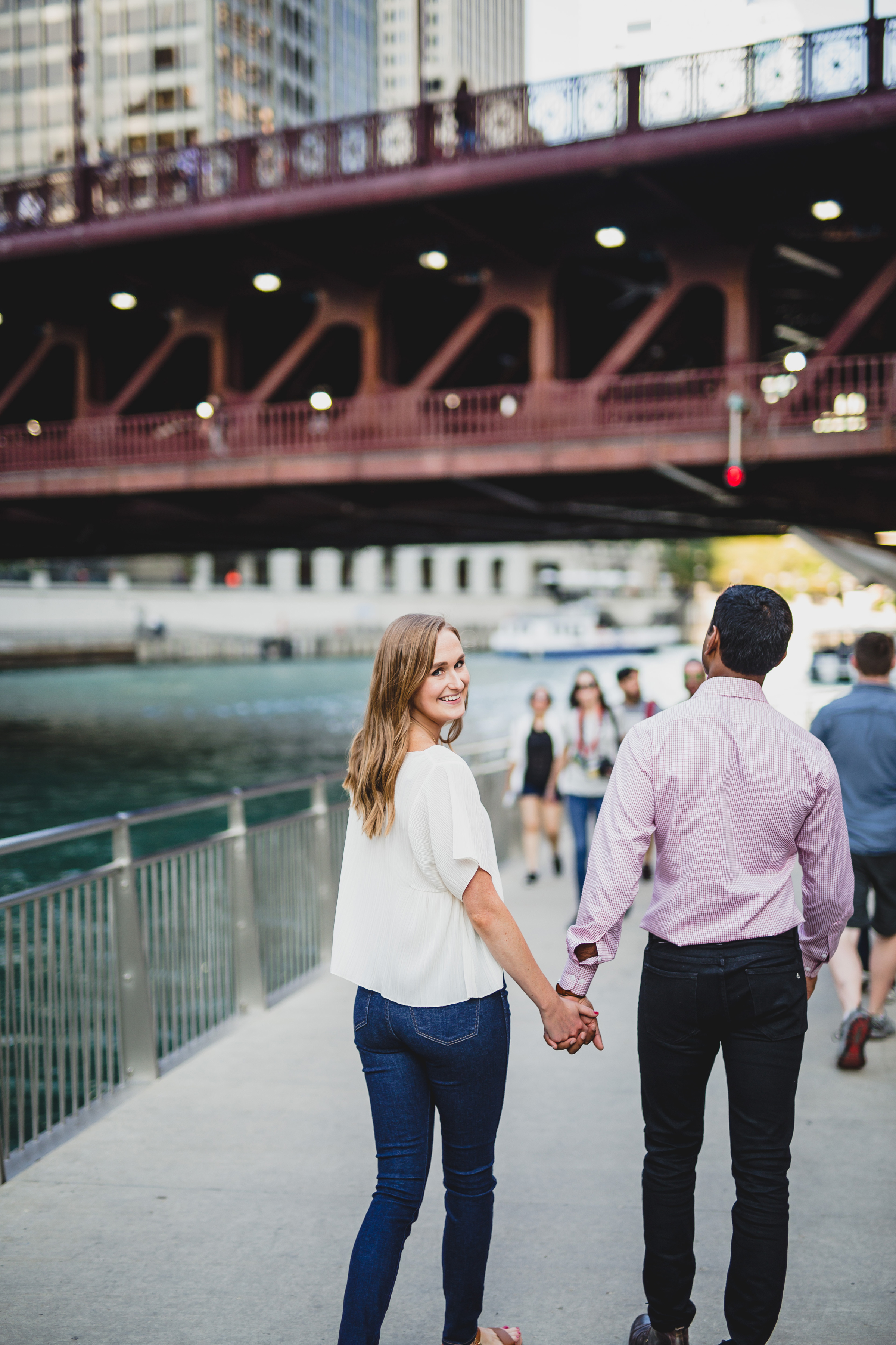 Aisle Society for Minted Skyline Engagement Session Rockland Rue (8)