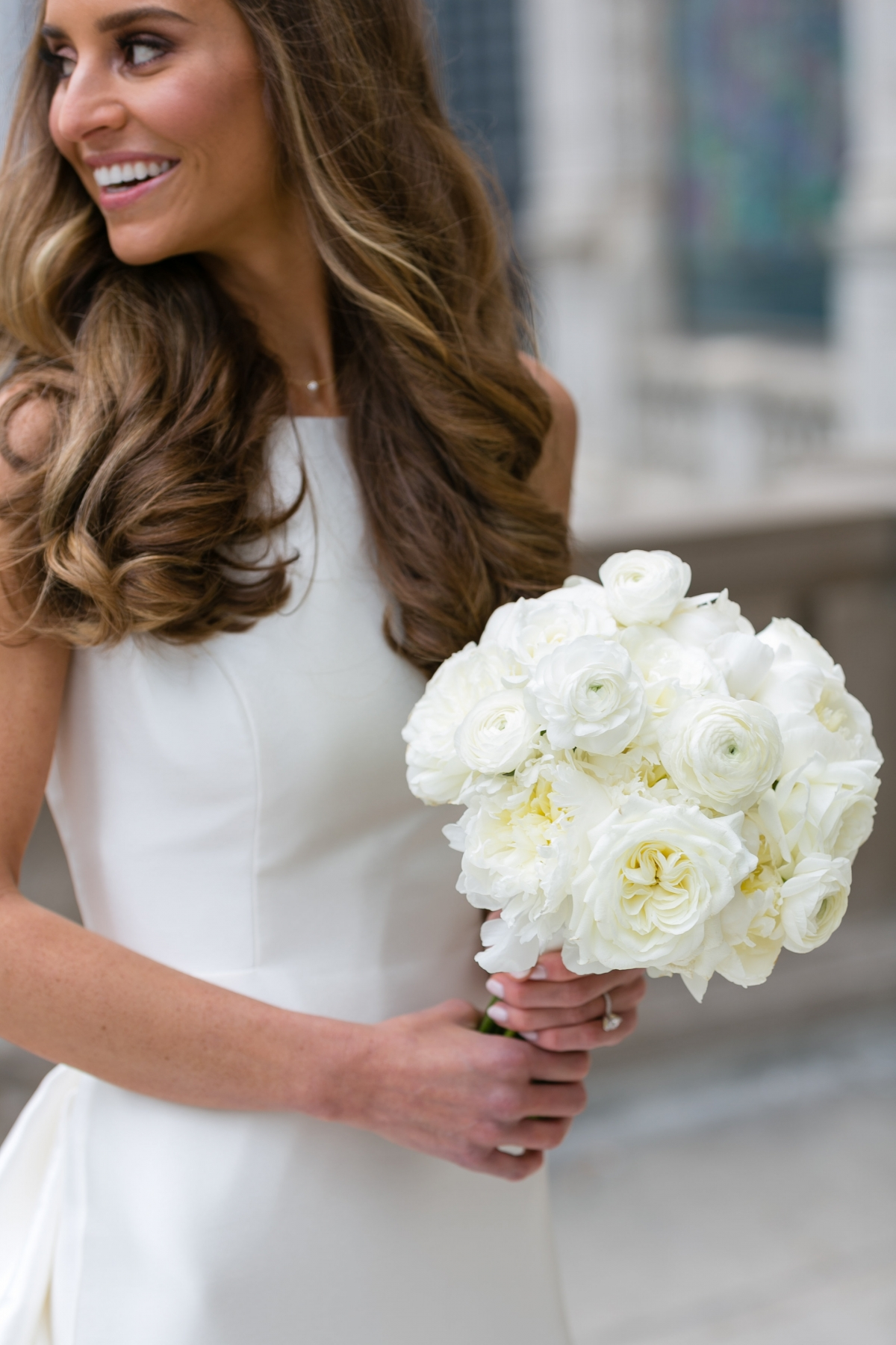 Elegant Chicago Wedding at the Murphy Emilia Jane 20