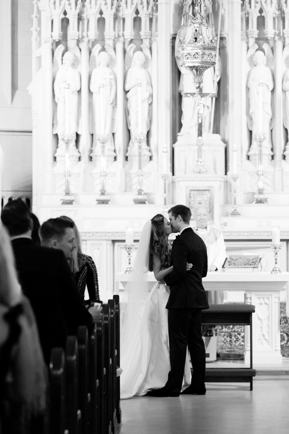 Elegant Chicago Wedding at the Murphy Emilia Jane 34