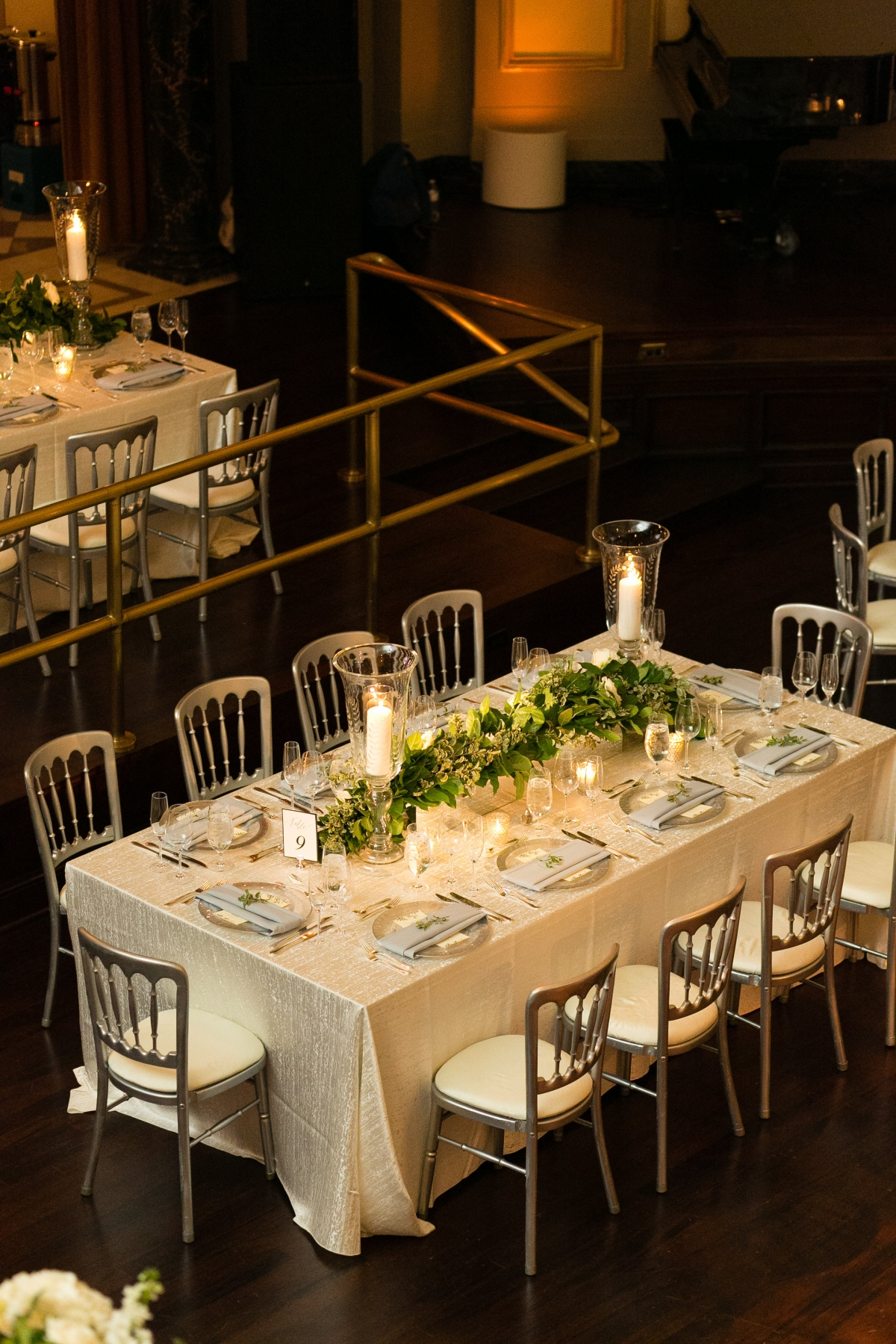 Elegant Chicago Wedding at the Murphy Emilia Jane 45