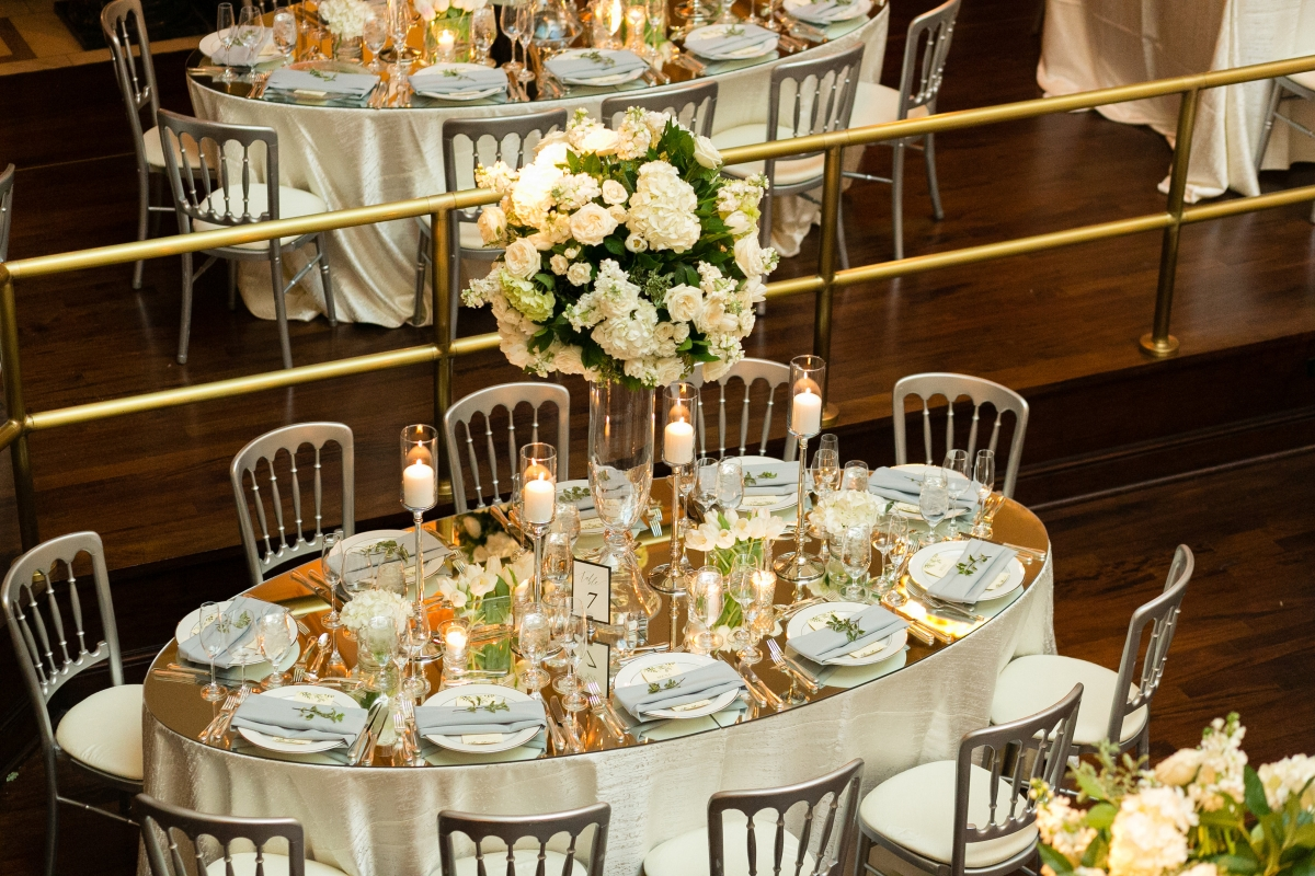 Elegant Chicago Wedding at the Murphy Emilia Jane 46