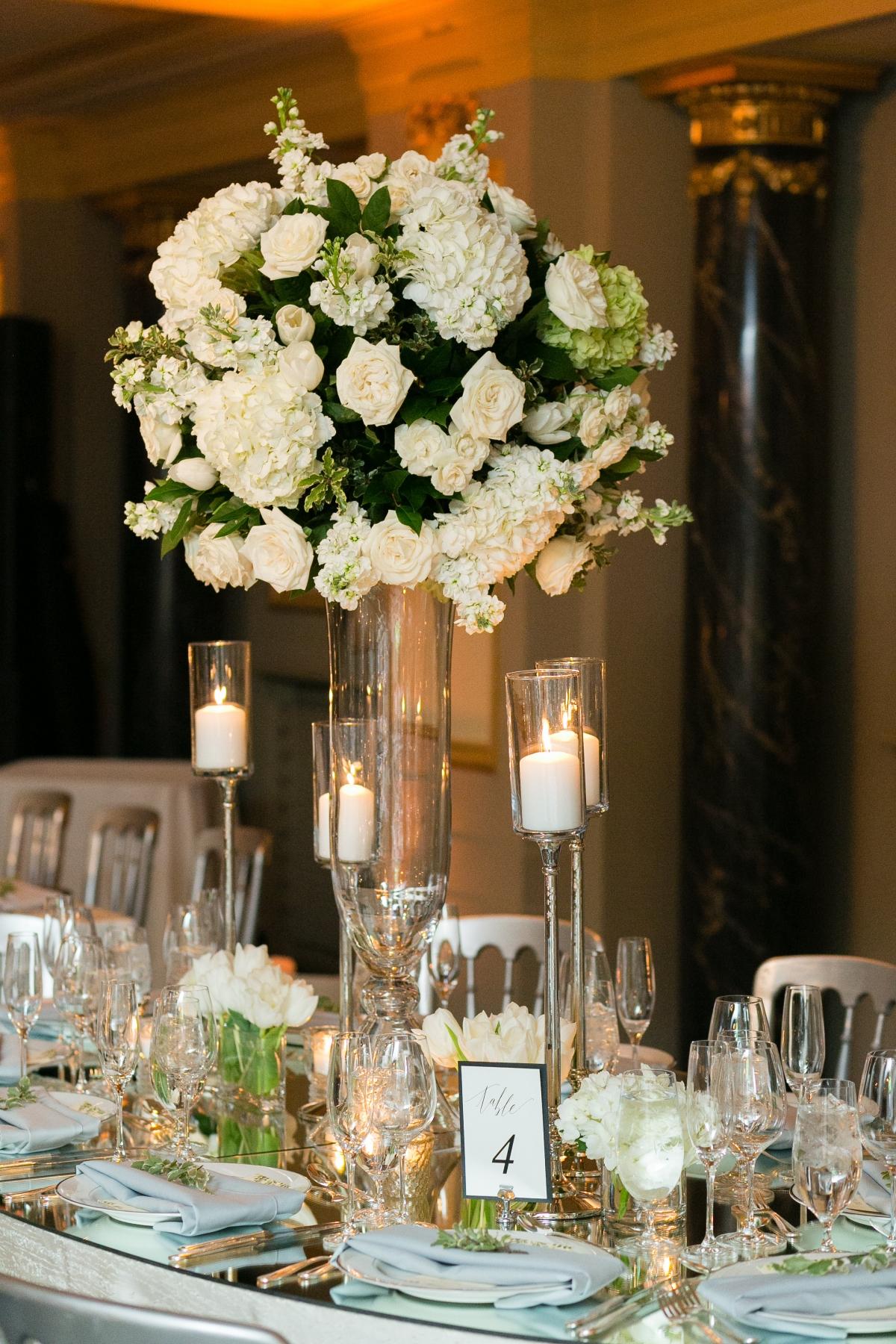 Elegant Chicago Wedding at the Murphy Emilia Jane 51