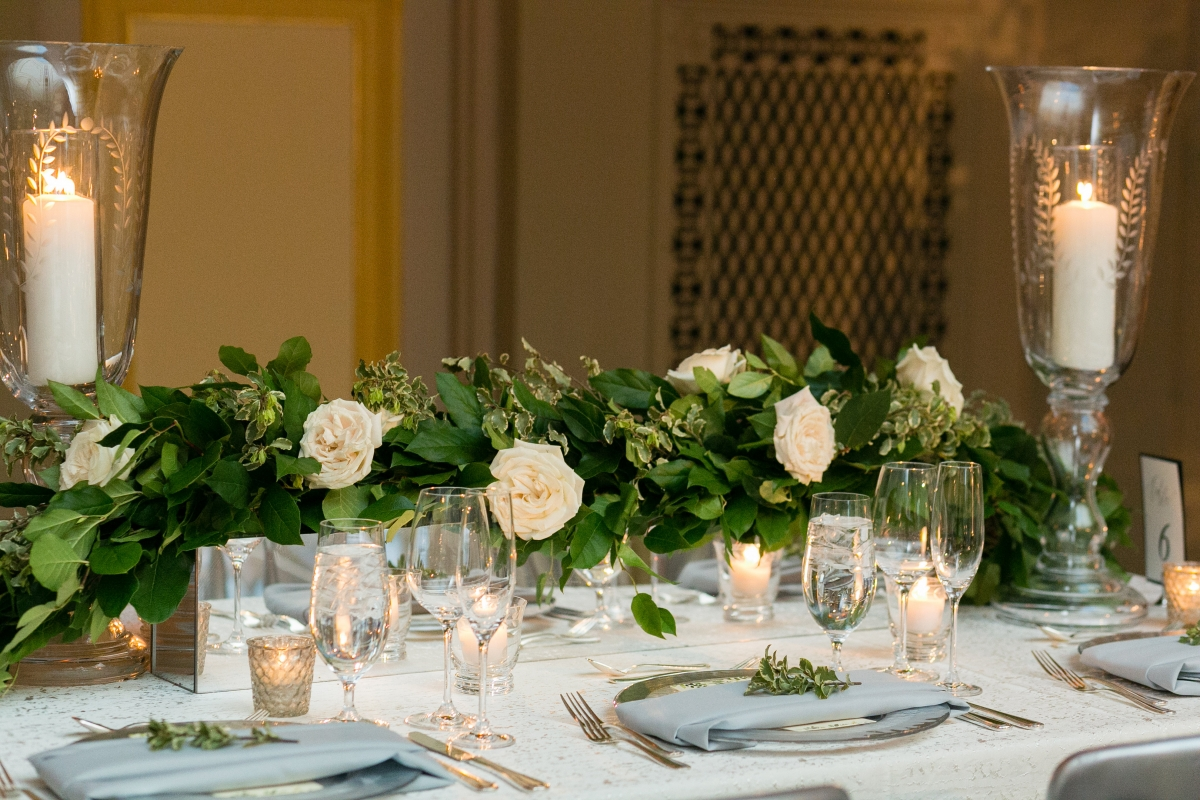 Elegant Chicago Wedding at the Murphy Emilia Jane 55
