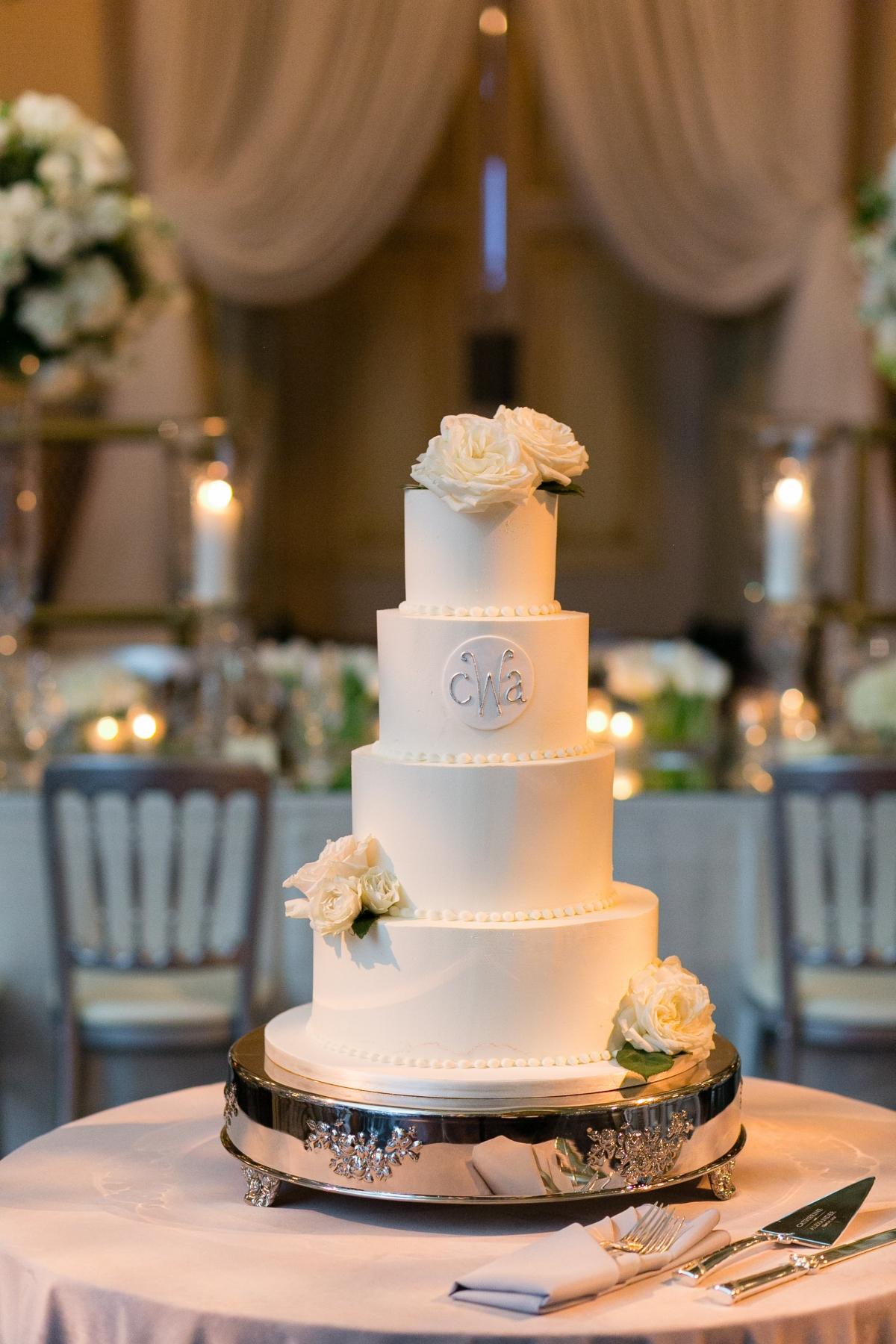Elegant Chicago Wedding at the Murphy Emilia Jane 58
