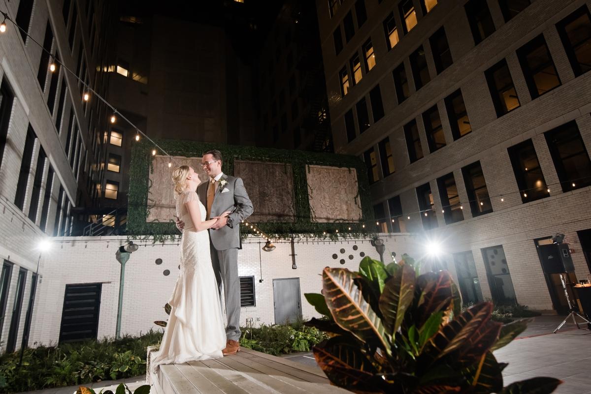The National Chicago Wedding DeAnda Photography 111