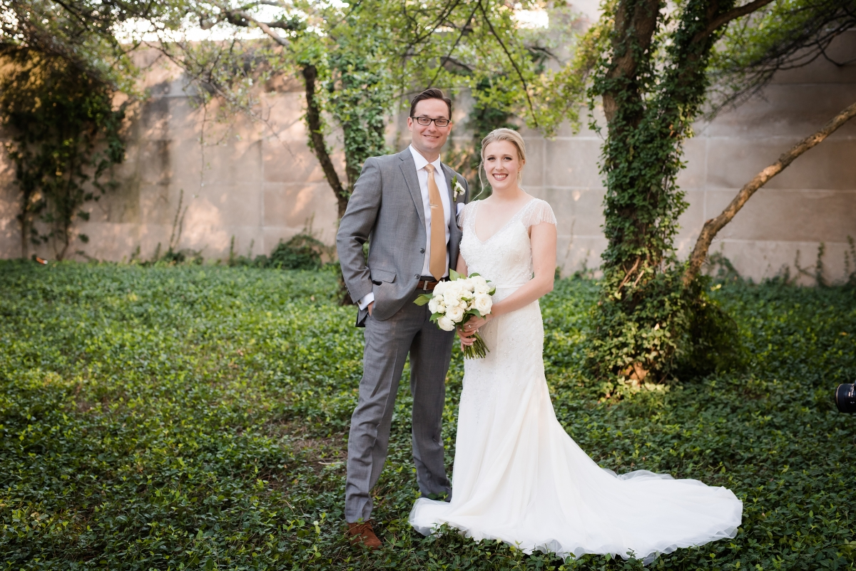 The National Chicago Wedding DeAnda Photography 49
